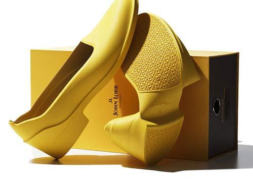 あのジョン・ロブがSWIMS社と 英国靴で行く:「JOHN LOBB バルモラル・オーバーシュー